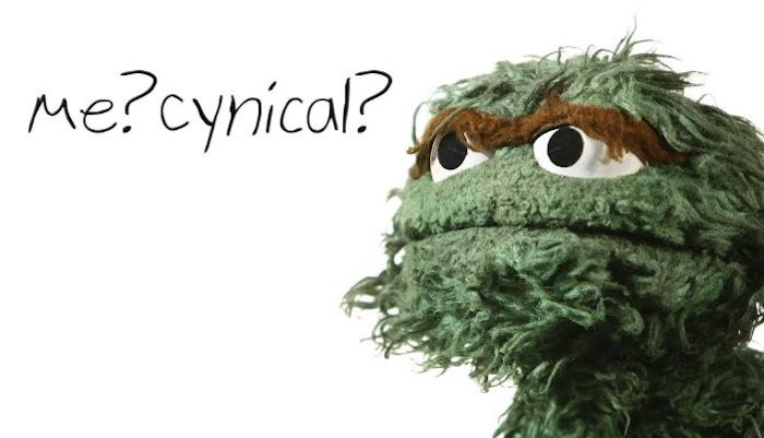 Image result for cynical