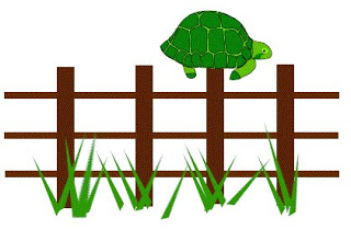 Image result for funny pic of a post turtle