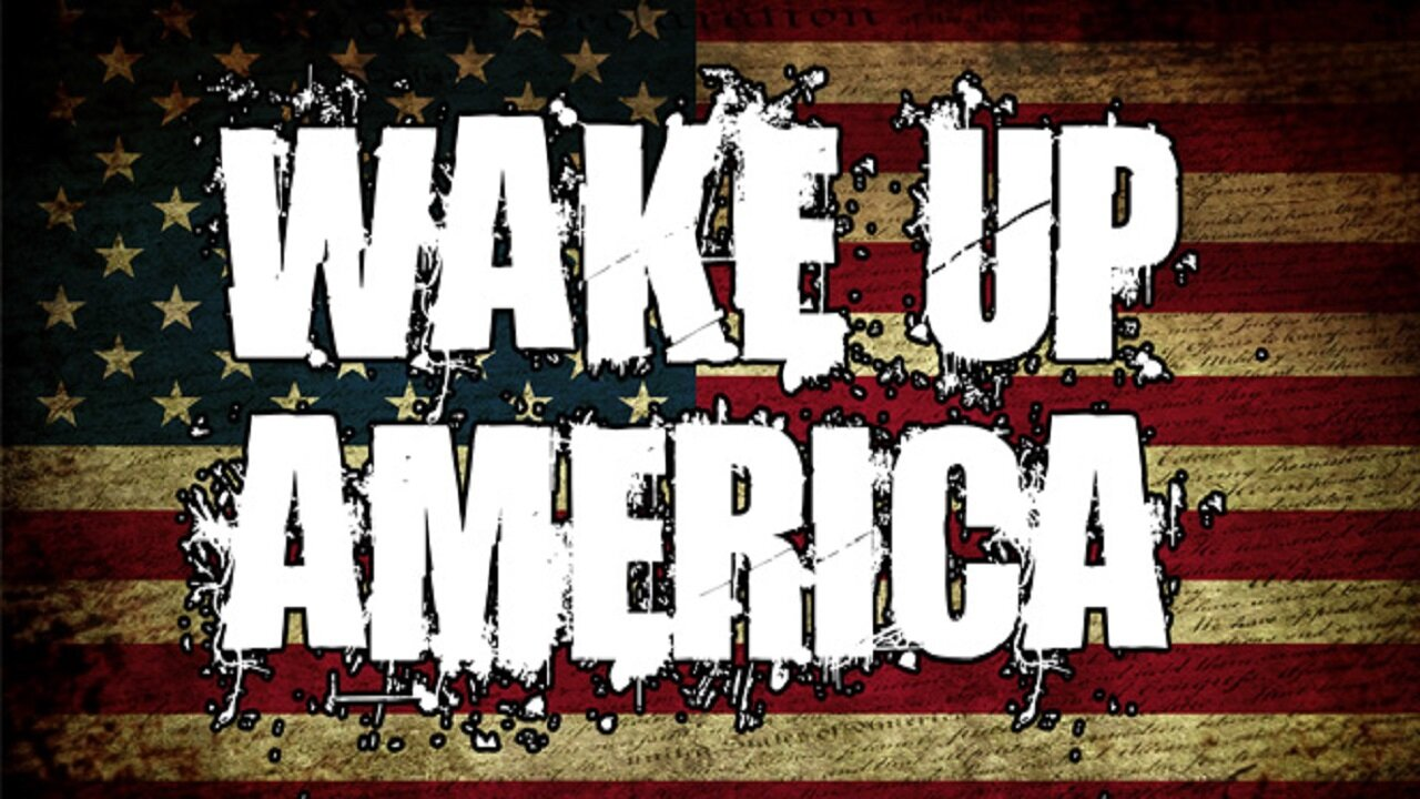 Wake Up America — Eagle County Republican Party